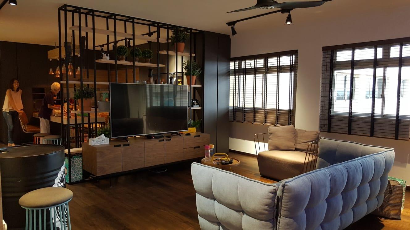 Apartment In Pasir Ris, Singapore