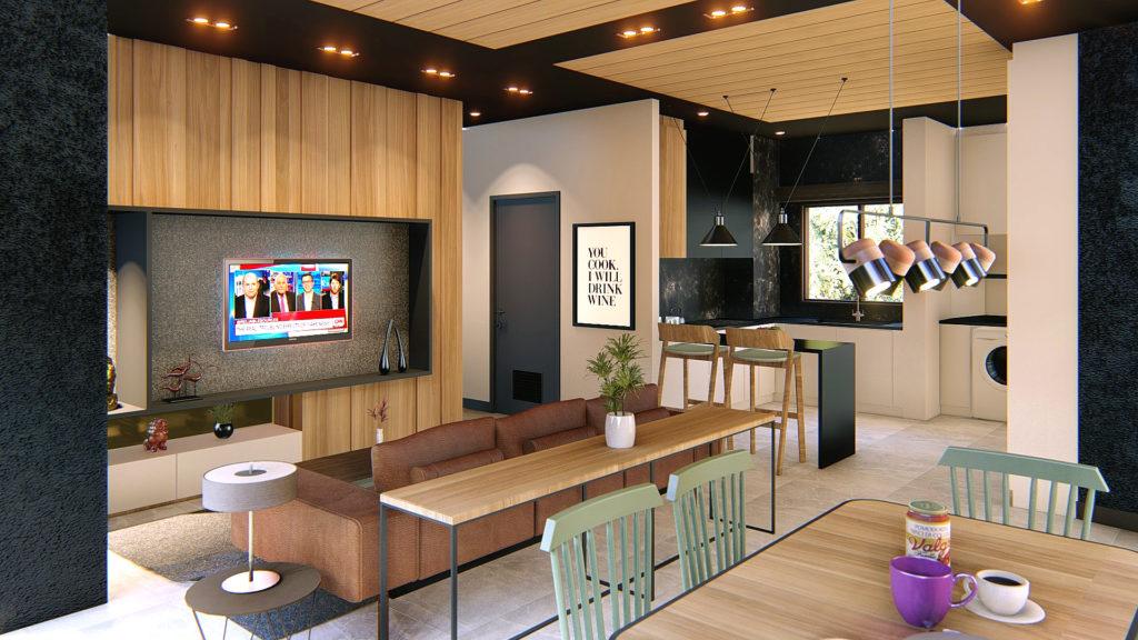 Executive Condominium @ Northwave, Singapore