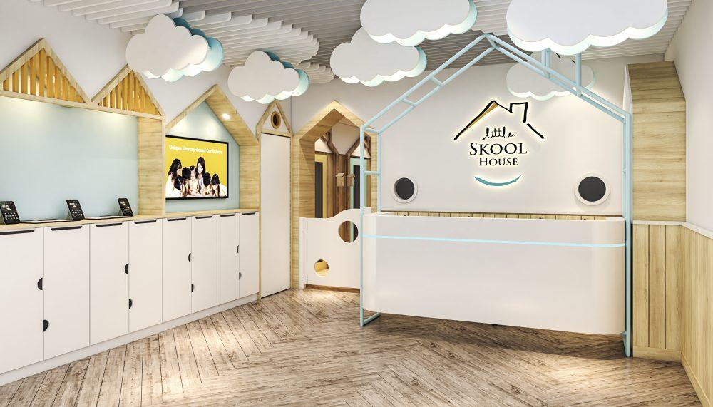 Little Skool House, Singapore