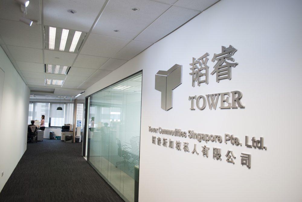 Tower Commodities, Singapore