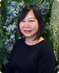Eunice Poh