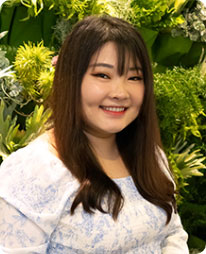 Xindy Jiang