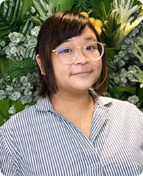 Hazel Ng