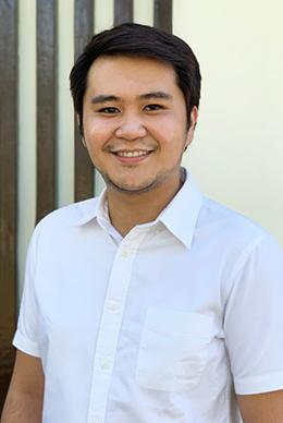 Daryl Lim Panes