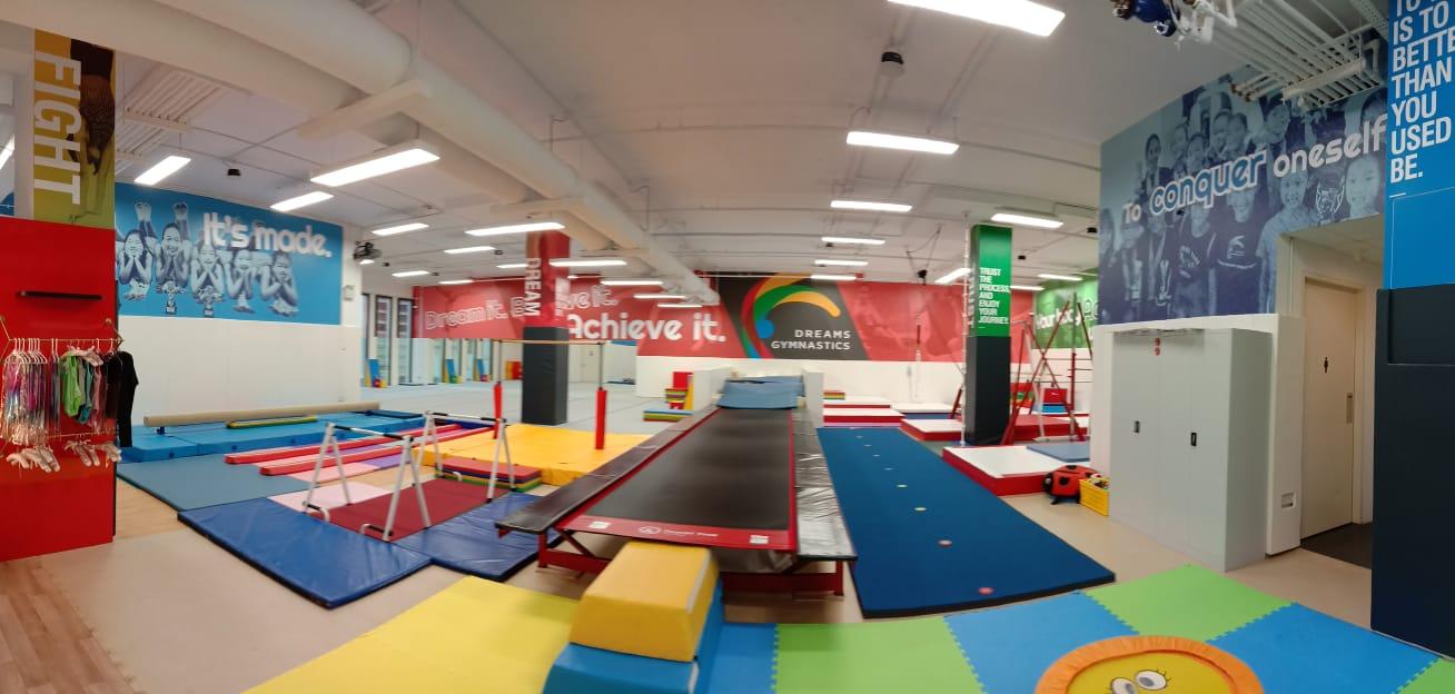Dream Gymnastics